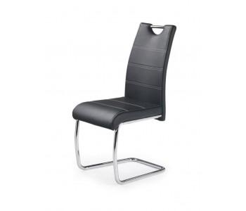 K211 krzesło czarne
