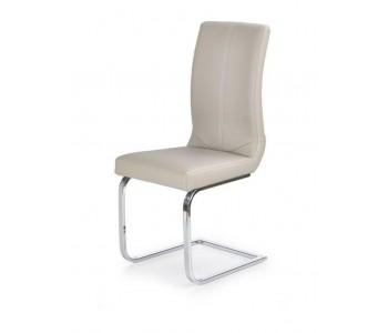 K219 krzesło cappuccino