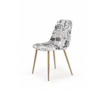 K220 - Krzesło wielobarwny