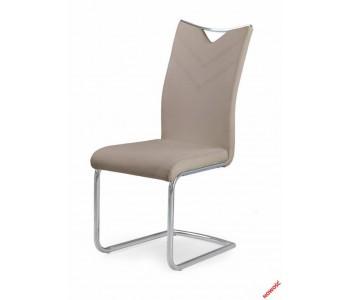 K224 krzesło cappuccino