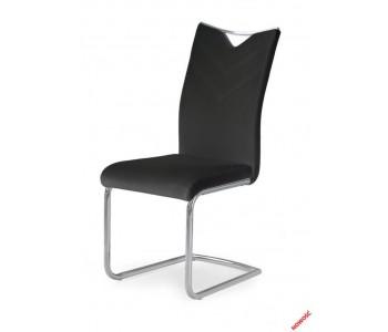 K224 krzesło czarne