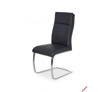 K231 krzesło czarne