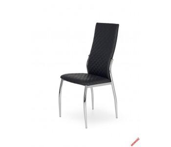K238 - Krzesło czarne