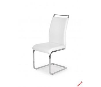 K250 krzesło białe