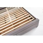 MODENA - Łóżko 160 z szufladami bez materaca