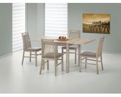 GRACJAN - Stół  rozkładany