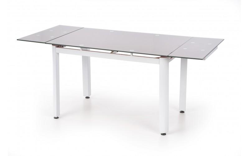 ALSTON bezowy- Stół rozkładany