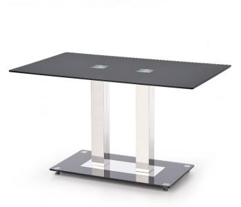 WALTER 2 - Stół szklany