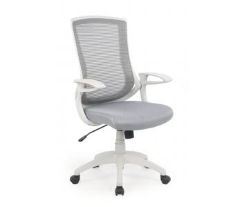 IGOR- fotel pracowniczy jasny popiel