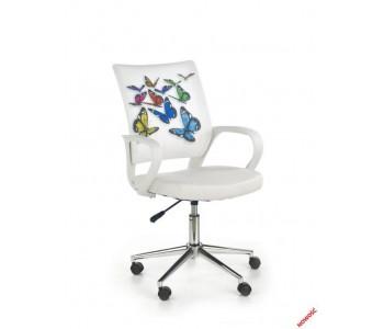 IBIS - fotel młodzieżowy butterfly