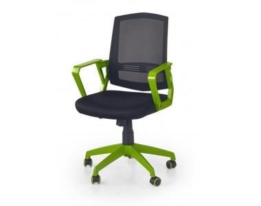 Wygodne i ergonomiczne fotele pracownicze - stałe i obrotowe