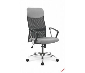 VIRE 2 - fotel pracowniczy czarno - popielaty