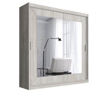 ALFA  180 x 215 - Szafa z lustrem  (77)