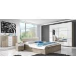 BETA - Sypialnia bez materaca