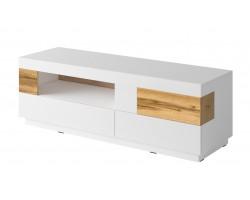 SILKE - Komoda TV 2S1K 160 cm (41) 3 kolory