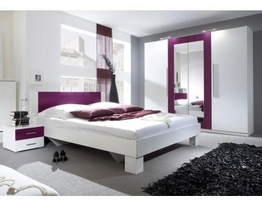 Meble Sypialnia VERA - 6 kolorów
