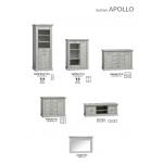 APOLLO J. (14) Ława 90 cm