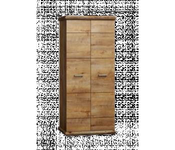 KORA - Szafa 87 x 192  2D (K1)