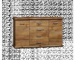 KORA - Komoda 161 x 92   2D4SZ (K7)