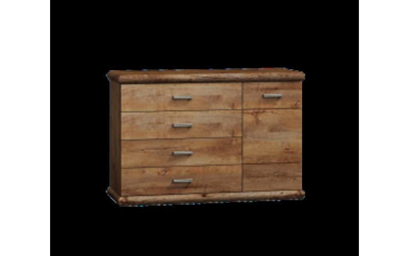 KORA - Komoda 115 x 92   (K10)