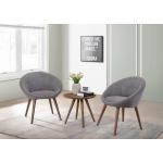 LAOS - Krzesło tapicerowane