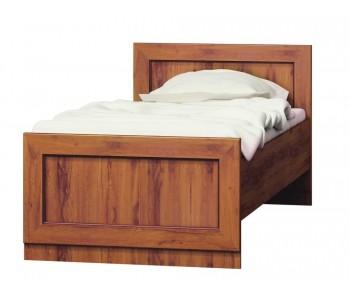 TADEUSZ - Łóżko 90 bez materaca (T21)