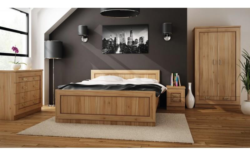 TADEUSZ - Sypialnia bez materaca