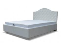 ALASKA Łóżko 140 bez pojemnika bez materaca