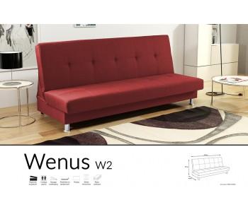 WENUS Wersalka 2