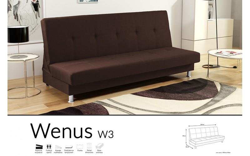 WENUS Wersalka 3