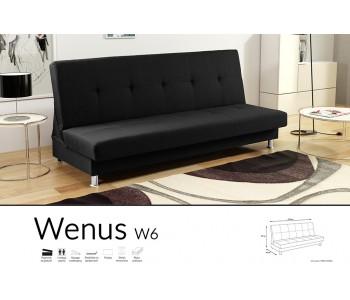 WENUS Wersalka 6