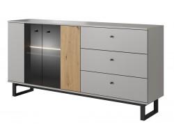 AVIO – Komoda 175 x 88,2 cm (2W3S)