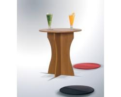 OKRĄGŁY stolik