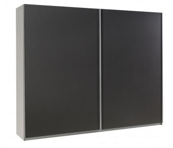 LUX  18 - Szafa przesuwna 244 x 206