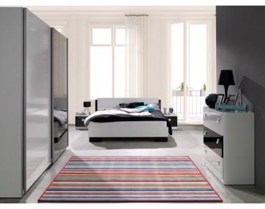Meble Sypialnia LUX - 2 kolory