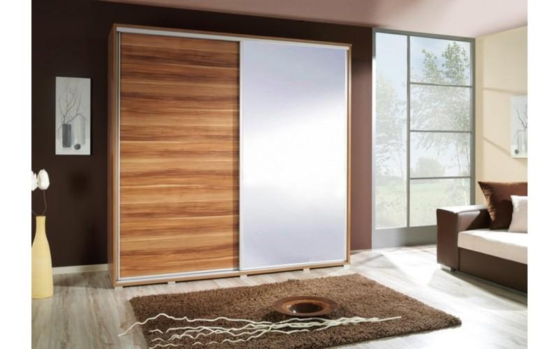 PENELOPA - Szafa 205 x 215 z lustrem
