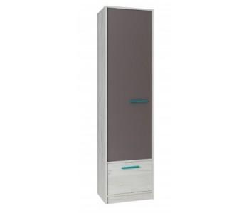REST - Regał szuflada drzwi (9)