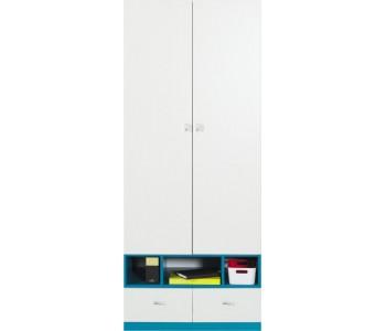 MOBI - Szafa 80 x 195 2D (M02)