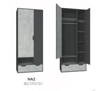 NANO - Szafa 80 (2)