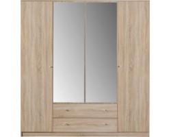 OPTIMO  - Szafa 200 x 213  (1)
