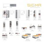 SIGMA - Zestaw C