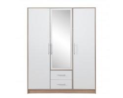 SMART - Szafa uchylna z lustrem 150 x 190/230 (SR2)