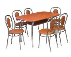 NEPTUN - Stół kuchenny z półką