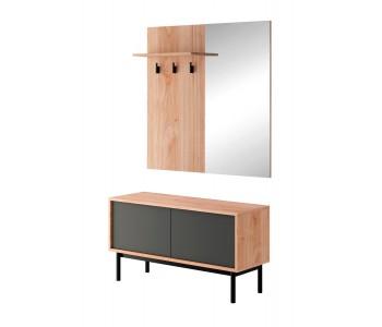 BASIC – Garderoba (BGD104)