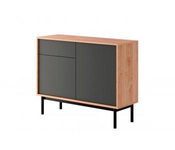 BASIC – Komoda 104 x 84 cm (BK104)