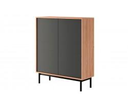 BASIC – Komoda 104 x 126 cm (BKD104)