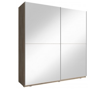 MIKA III - Szafa z lustrem 150 cm