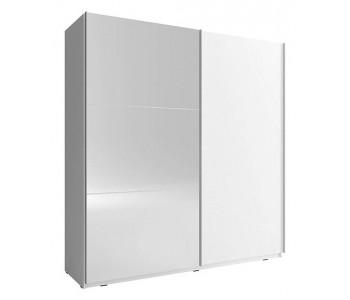 MIKA II - Szafa z lustrem 150 cm