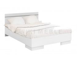 VISTA - łóżko 160 bez materaca