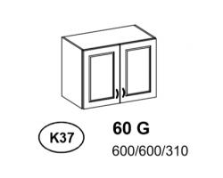 Bianka - Szafka górna 60 cm (k37)